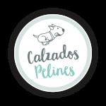 Logotipo zapatillas de lona infantiles Pelines